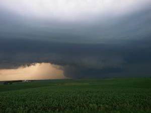 tornado in cedar county nebraska in june 2014