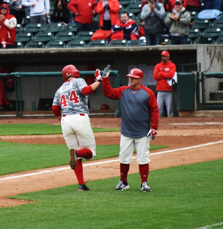 9 miller home run